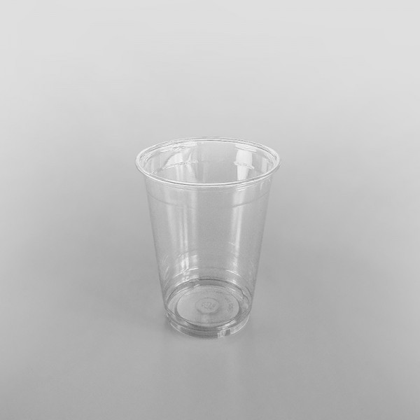 Somoplast Clear Plastic Cups