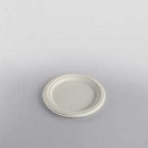Bagasse Dinner Plate