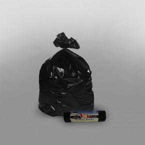 Black Bag on Roll [10x30 Rolls] [385 x 350 x 840mm]