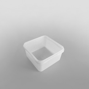 Natural Bulk Container