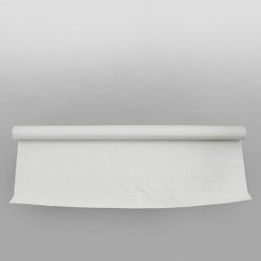 Swantex Paper Banqueting Table Cover Roll White [120cm x 25m]