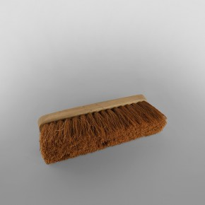 Wooden Broomhead Soft Bristle [279mm]