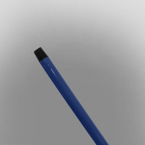 Full Blue Broom Metal Handle [1200mm]