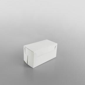 Hinged Cardboard Cake Boxes