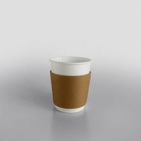 Go-Pak Coffee Cup Sleeves