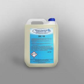 Antibacterial Sanitiser [5ltrl]