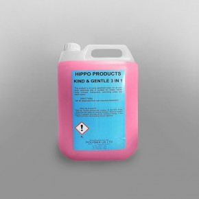 Hand Soap Pink [5ltr]