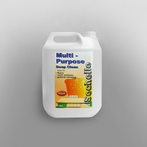Sechelle Multi Purpose Surface Cleaner [5ltr]