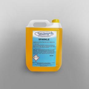 Sparkle Glasswash [5ltr]