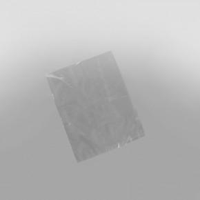 Clear Polythene Bag 250G