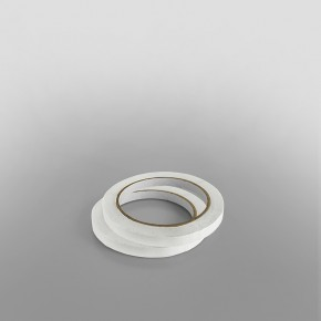 Counter Tape [White] [9mm] (Pack of 6)