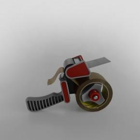 Hand Carton Sealer (Tape Gun)