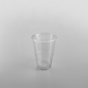 Clear Flexy CE Marked Nupik Glasses