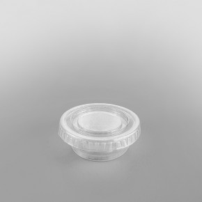 Somoplast Plastic Sauce Pot Lid