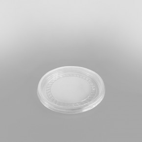 Somoplast Clear Lid For Round Deli Container [250ml, 350ml, 500ml]