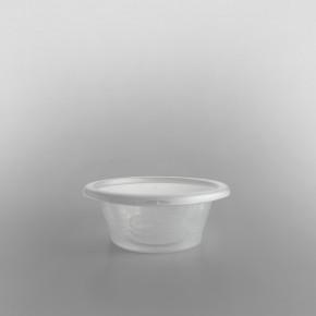 Satco Round Pots & Lid