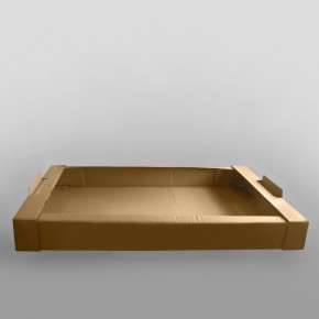 Delivery Tray Large [30 x 18 x 3inch]