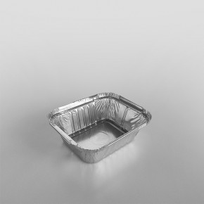 No1 Foil Container [95x120x35mm]