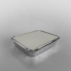 Nicholl [CS-831200-501] Foil Container [7x9x1.5inch]