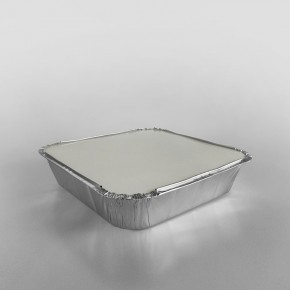 Foil Container [9x9x2inch]