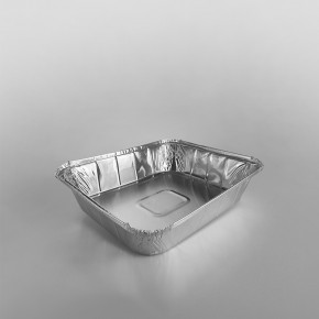 Half Deep Gastronorm Foil Container [10x12x2.5inch]