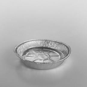 Foil Container Round [9 inch Diameter]