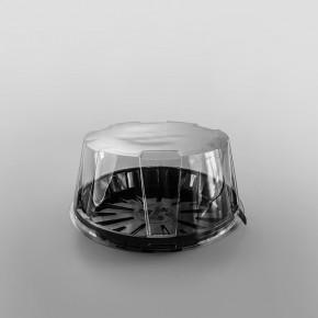 GPI Actipack Premium Black Round Cake Base