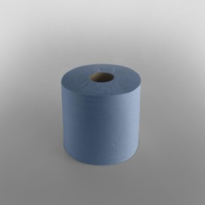 Blue Centrefeed Hand Towel 2ply [180mm x 150m] 60mm core