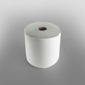 White Industrial Centrefeed Hand Towel 2ply [280mm x 360m]