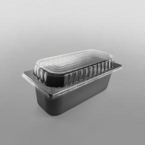 Napoli Ice Cream Tubs 5Ltr(Grey)