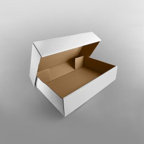 Cardboard Muffin Boxes