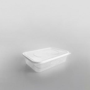 Satco Microwave Containers & Lids