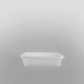 PACKIT Microwave Container & Lid