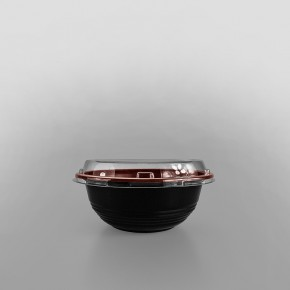 Donburi Bowls with Lids