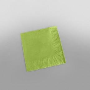 Swantex Napkin Lime Zest 2ply [33x33cm]