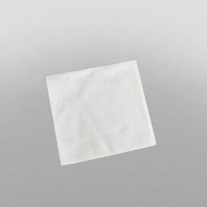 Tablin Napkin White