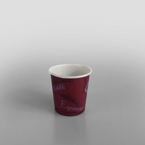 Solo Bistro Paper Cup Hot