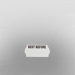 Label BESTB4 [White] [CT4]