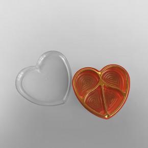 Heart Base & Lid & Insert 4 Cavity [0152]