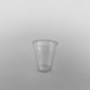 Solo Plastic Cup Clear