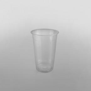 Somoplast PP Plastic Drinking Cups [12oz] 350cc