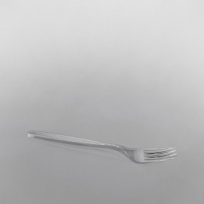 Plastic Clear Heavy Duty Forks