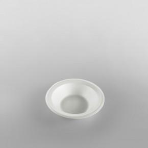 Linpac Polystyrene White Bowl