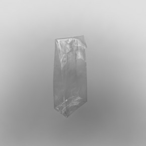 Clear Polypropylene Display Bag [3.5x6x11''] 160G