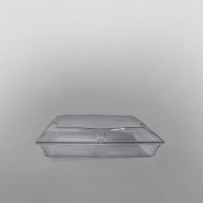 MK Elite Plastic Sweet & Savoury Presentation Box & Lids