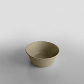 Sabert Small Round Pulp Bowl