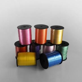 Ribbon Assorted Colors [5mm x 455m]
