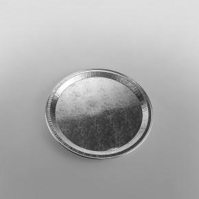 Round Aluminium Platter