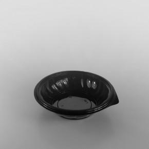 Somoplast Black Bowl