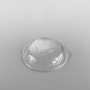Somoplast Clear Lid For Black Bowl